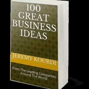 100 Great Business Ideas eBook