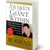 Awaken the Giant Within by Tony Robbins eBook