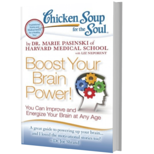 Chicken Soup for the Soul: Boost Your Brain Power eBook